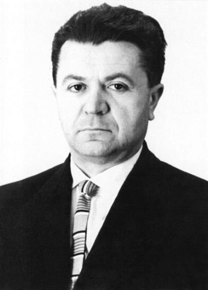 100 лет со дня рождения Субботина Валерия Ивановича