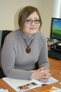 Капочкина Ирина Петровна Начальник отдела развития и координации информационно-библиотечной деятельности