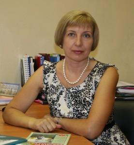 Стукалова Татьяна Николаевна И.о. начальника центра информационно-библиотечного обеспечения  учебно-научной деятельности